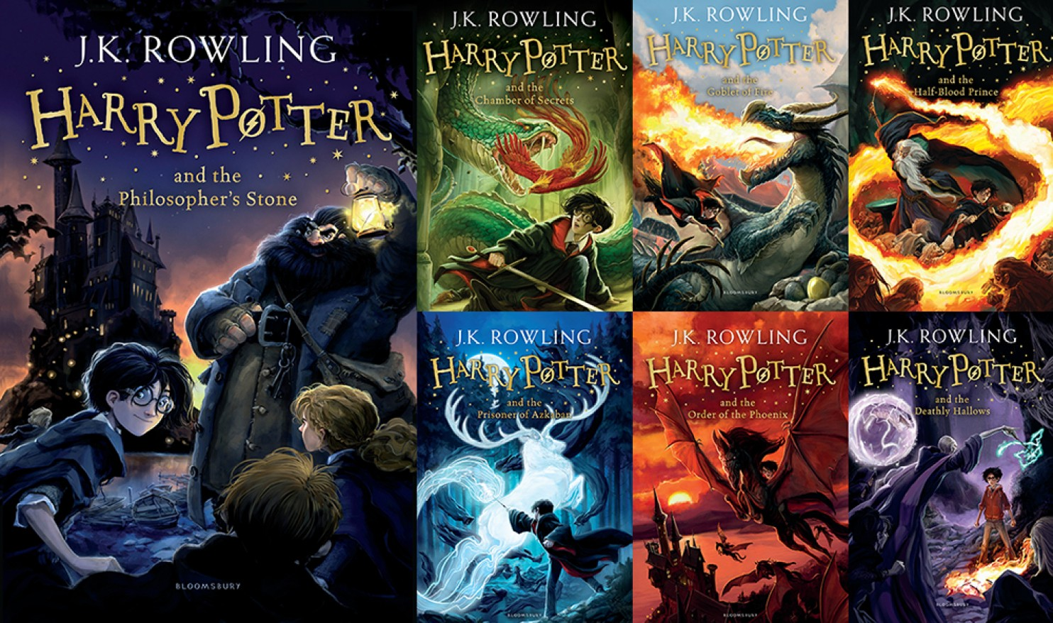 Harry Potter Book Cover Versions : Xoxonicole nya harry potter omslag